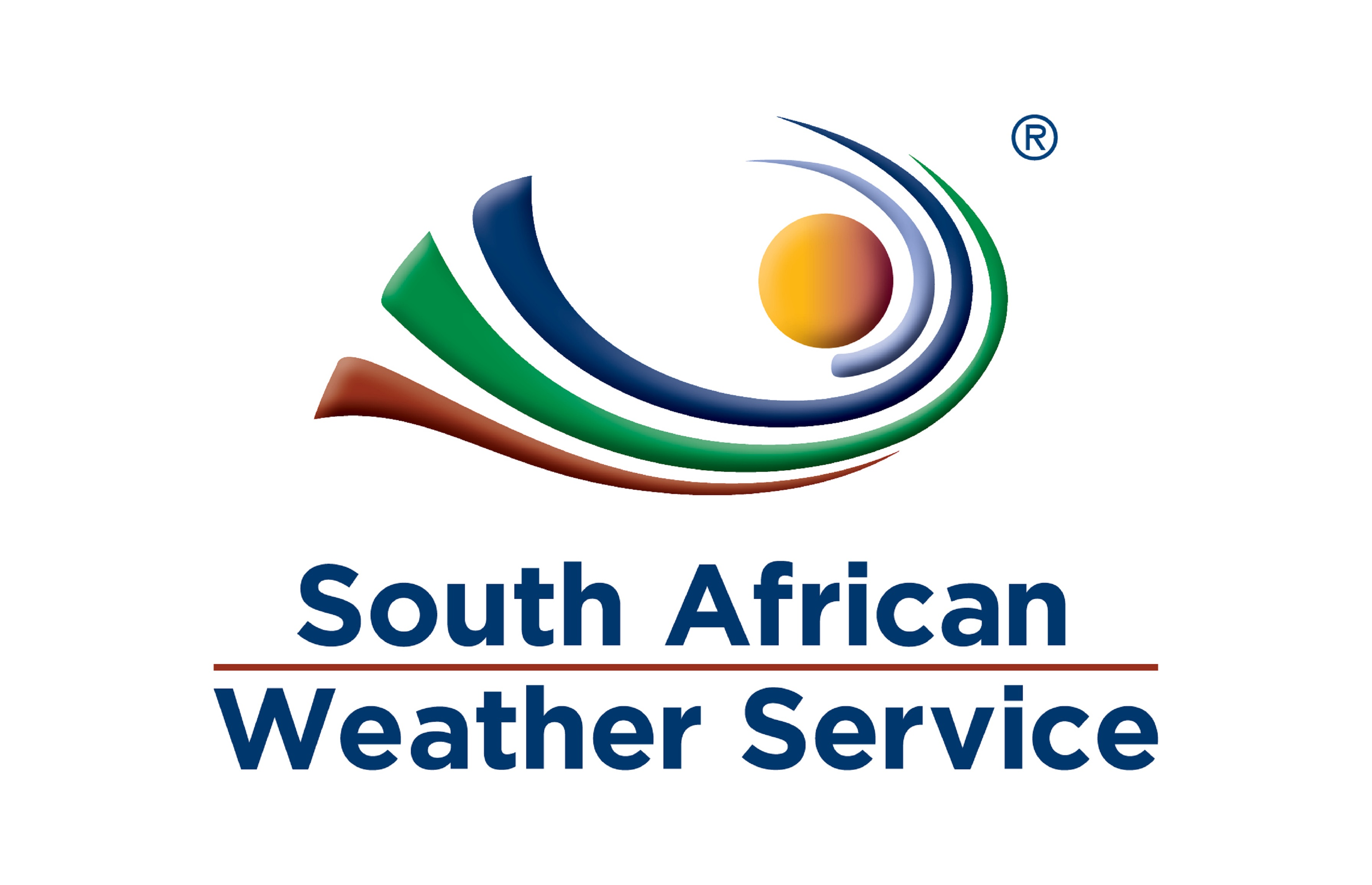 S A Weather Service logo